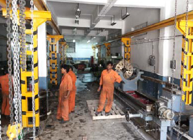 Vanson Engineering Pvt  Limited